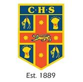 NSW Combined High Schools Sports Association logo