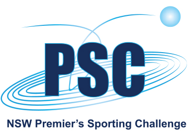 NSW Premier's Sporting Challenge logo