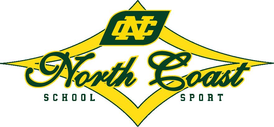 North Coast Schools Sports Association logo