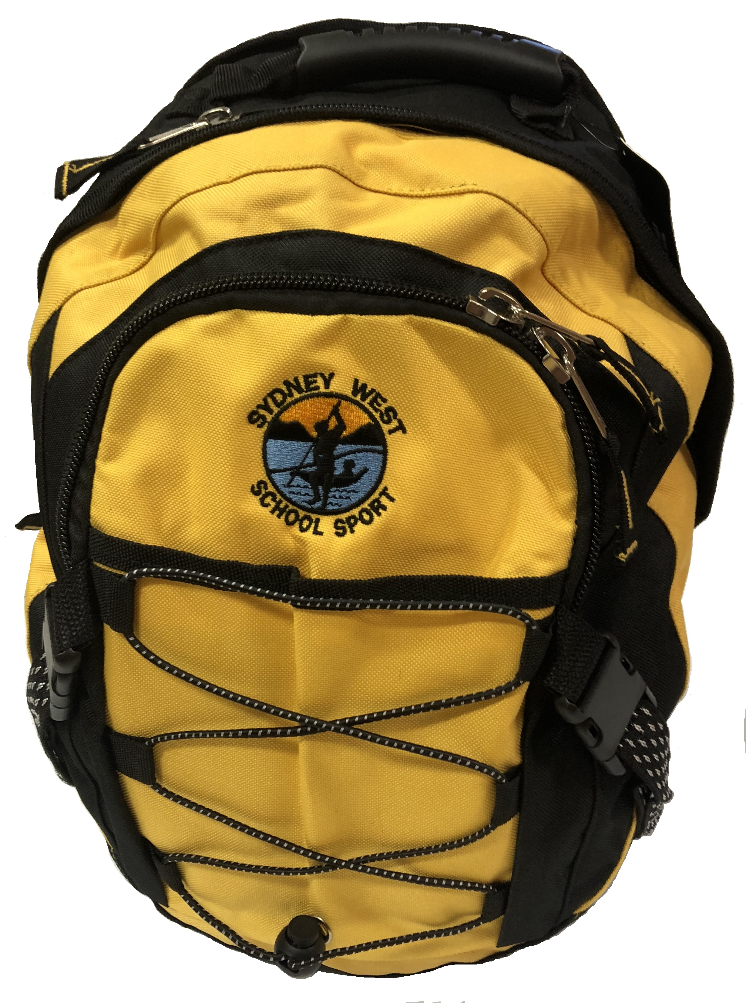 SW Apparel Backpack