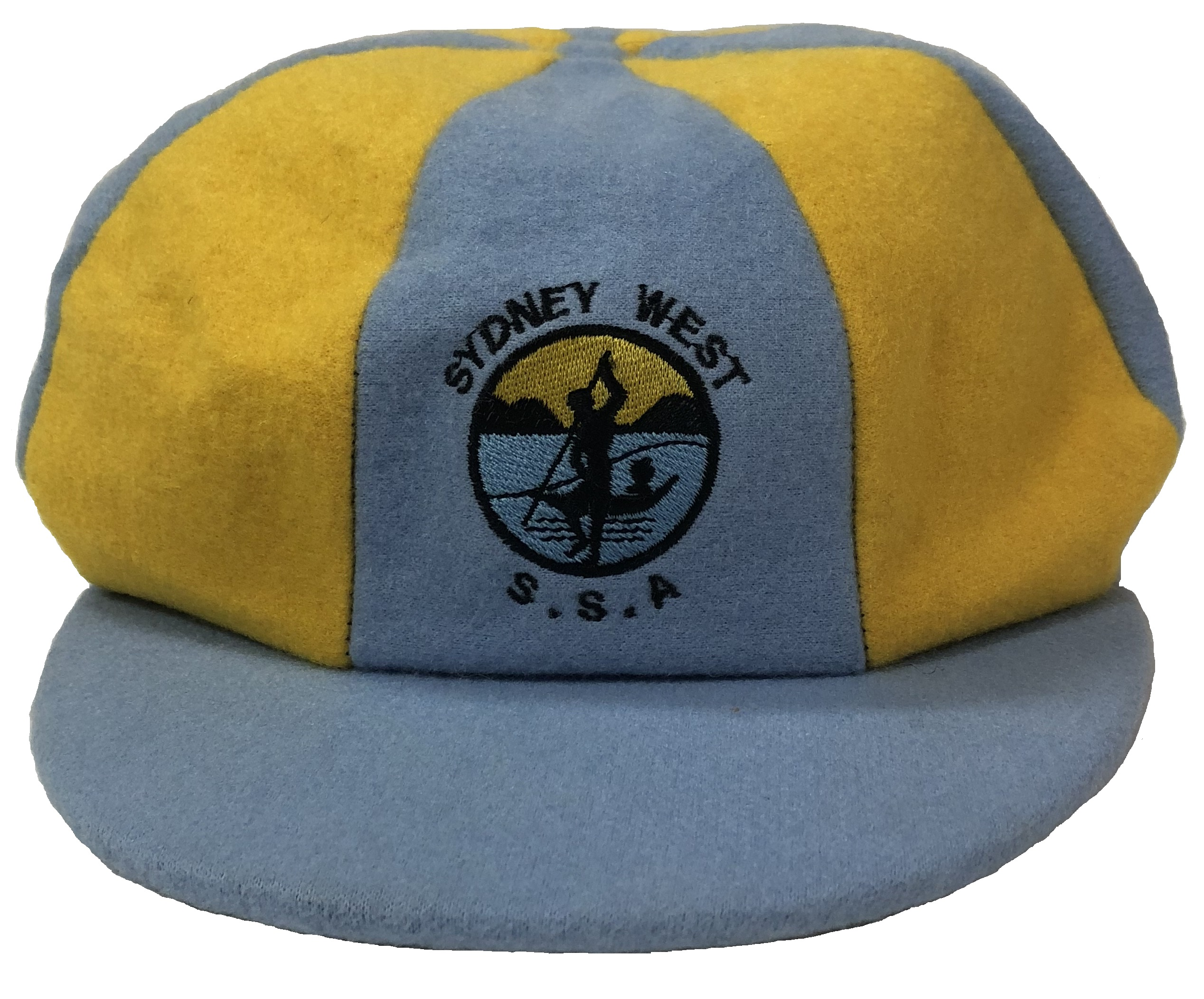 Sydney West Cricket Cap