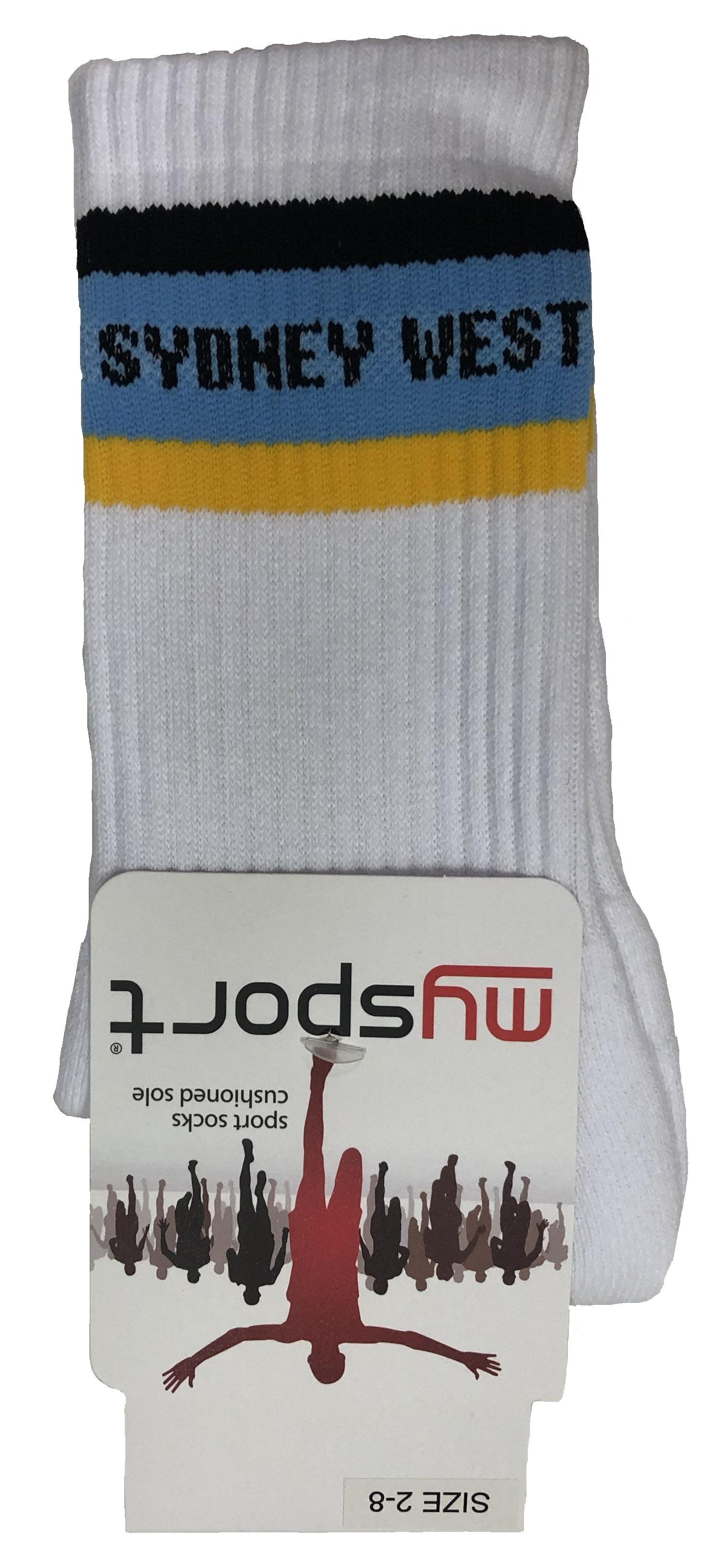 SW Sports socks