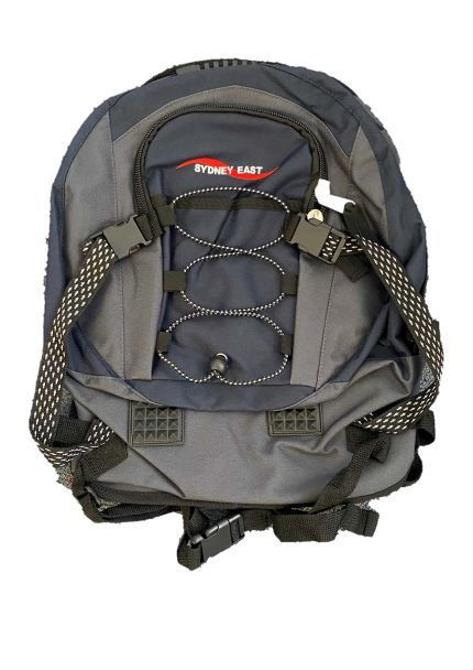 SESSA Backpack