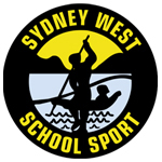 Sydney West School Sport Association logo