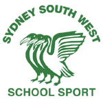 Sydney South West Schools Sports Association logo