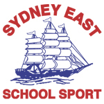 Sydney East Schools Sports Association logo