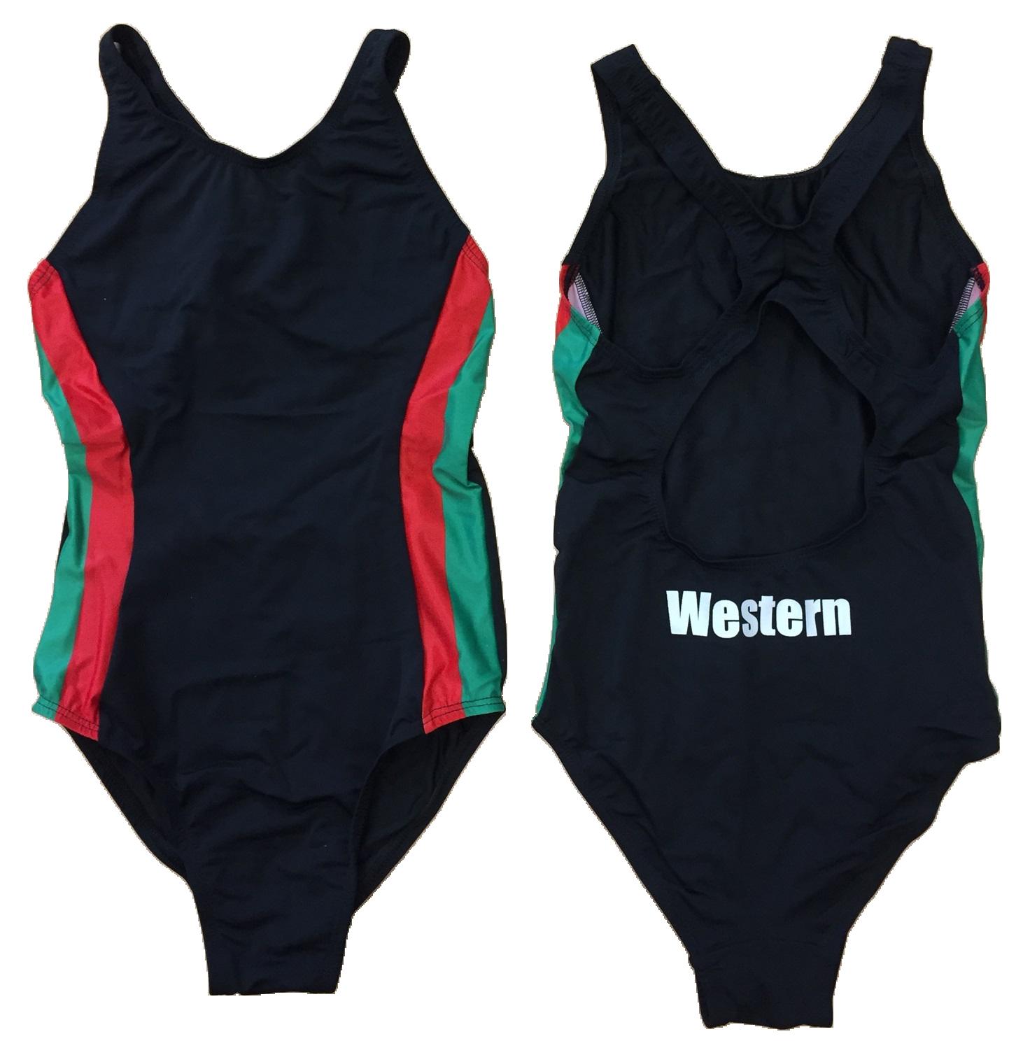 Ladies / Girls Swim Costume