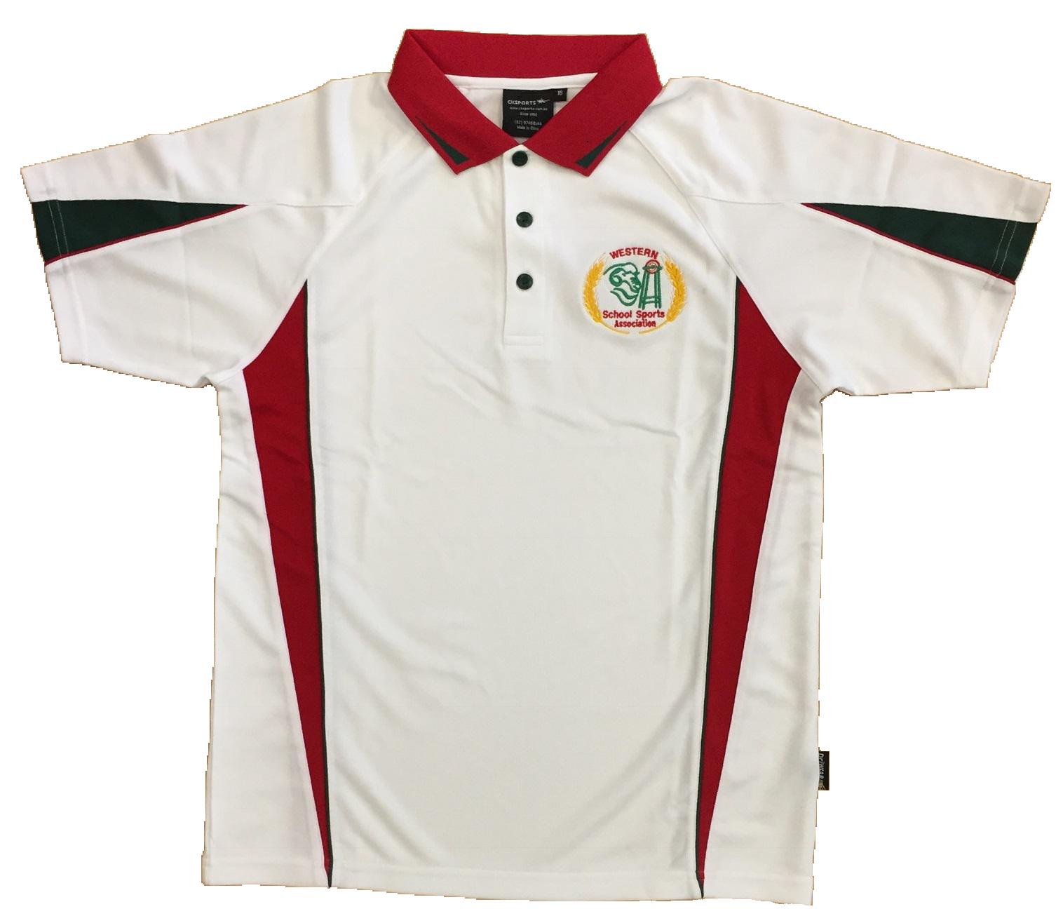 SESSA Polo Shirt
