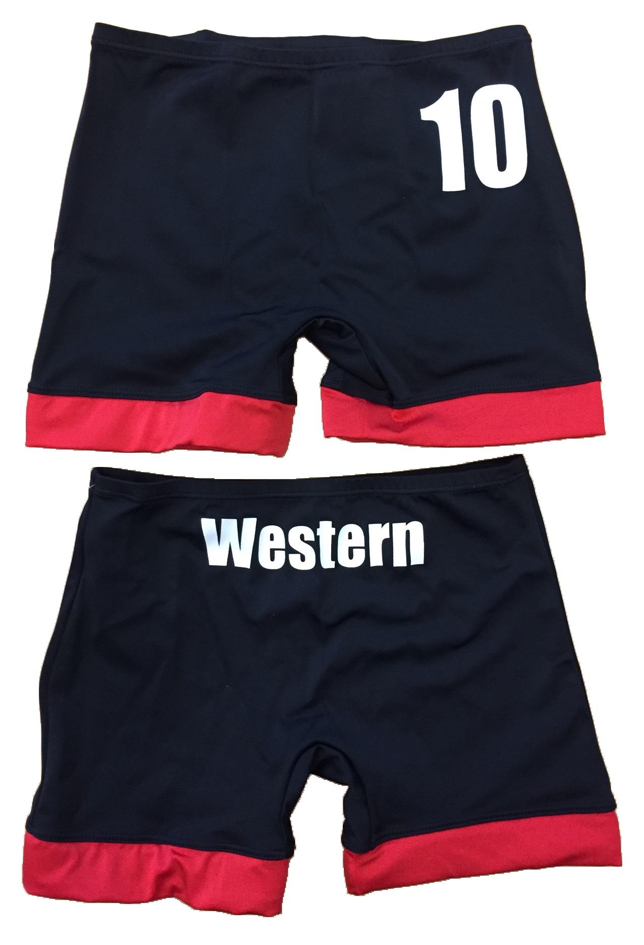 Athletic Pants - Ladies / Girls