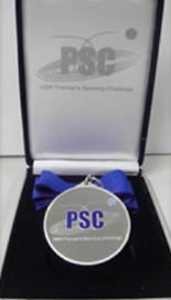 PSC Medal