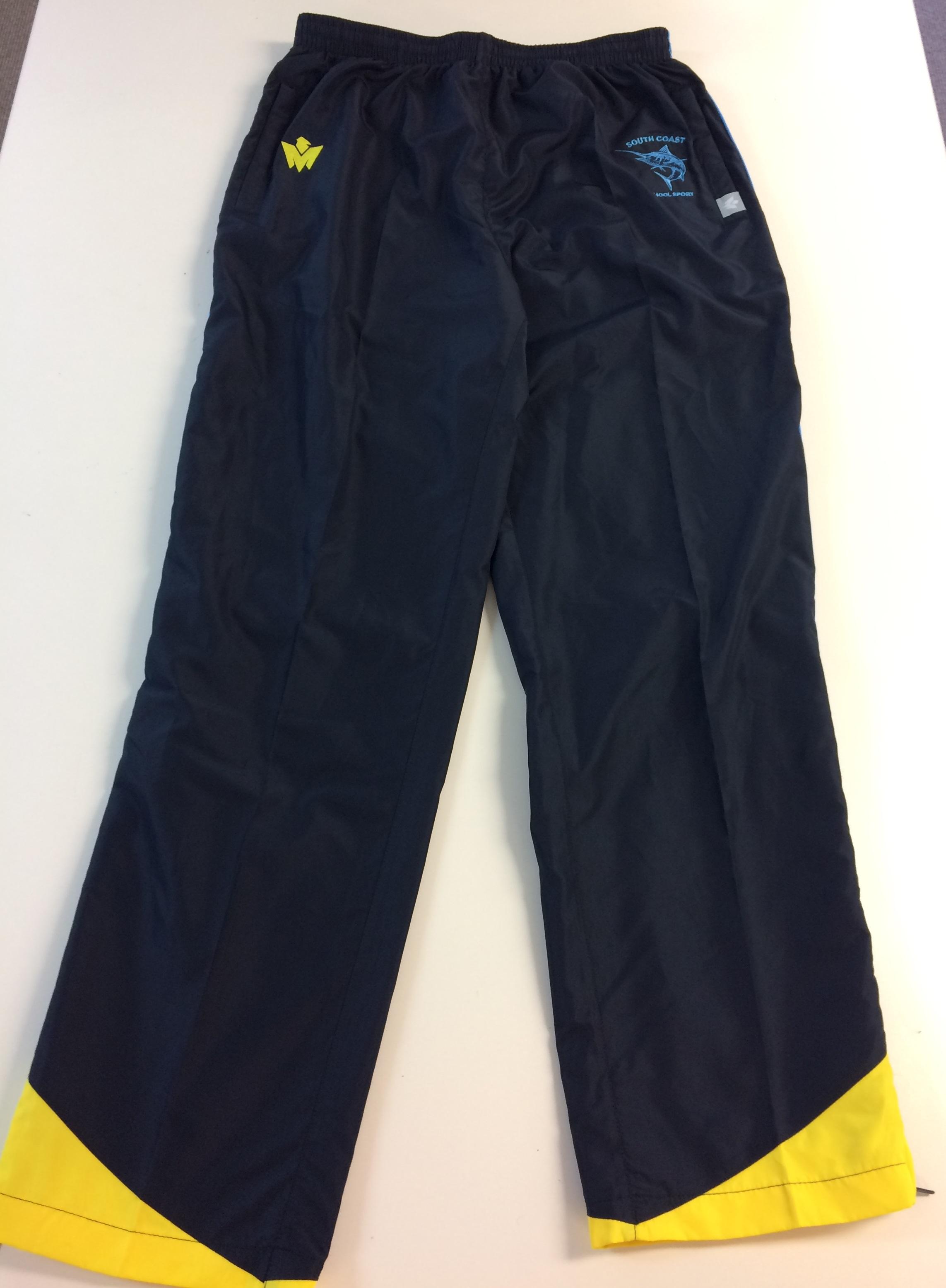 South Coast tracksuit pants
