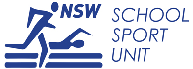 NSW School Sport Unit Logo