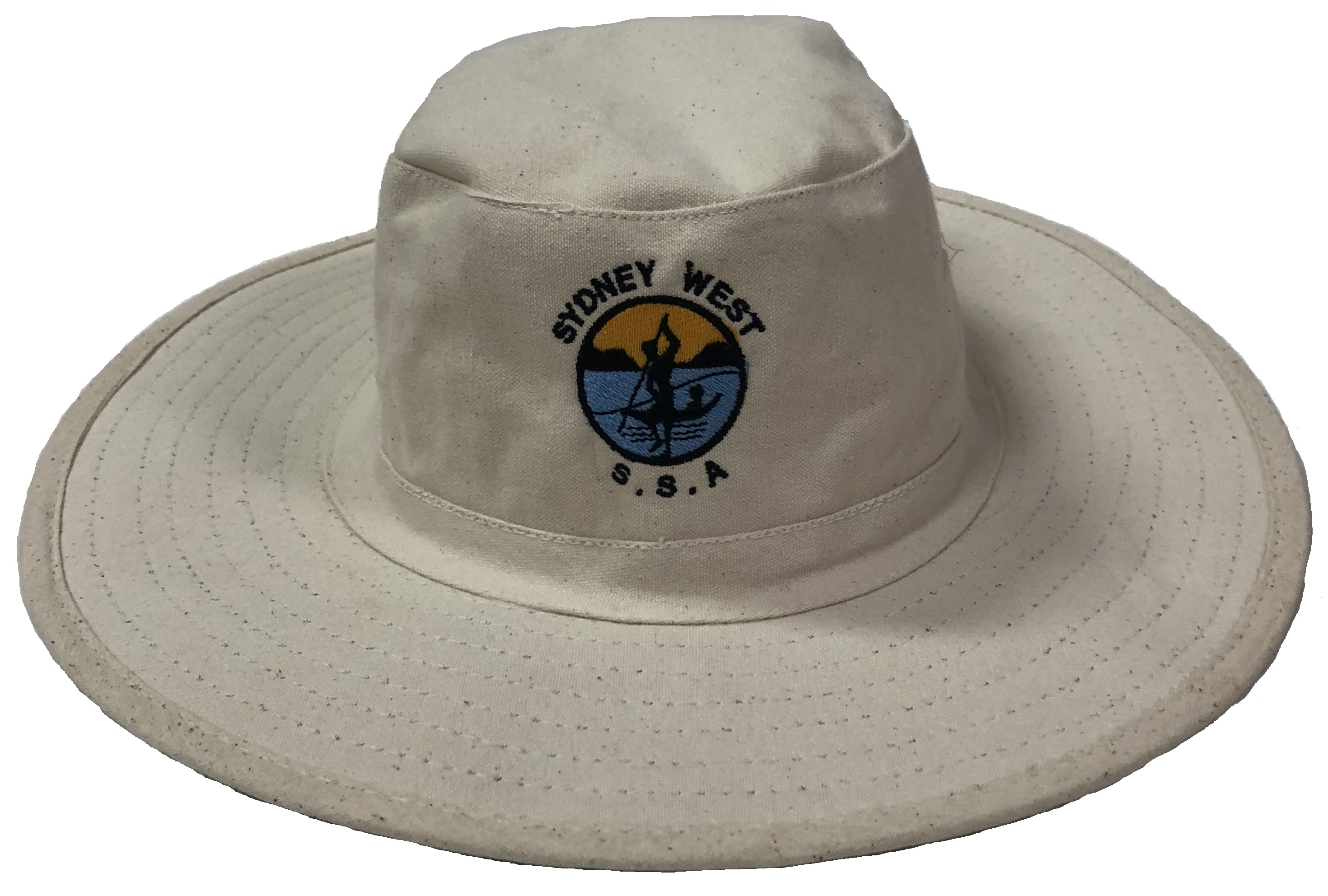 SW Cricket Broad Hat