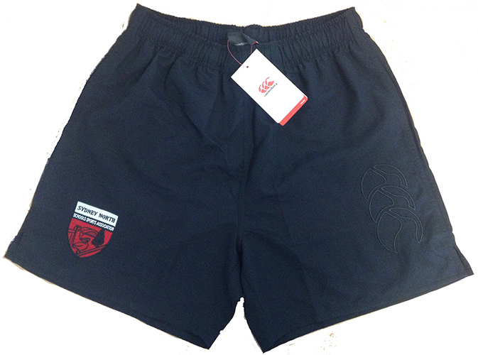 SNSSA Walk Shorts