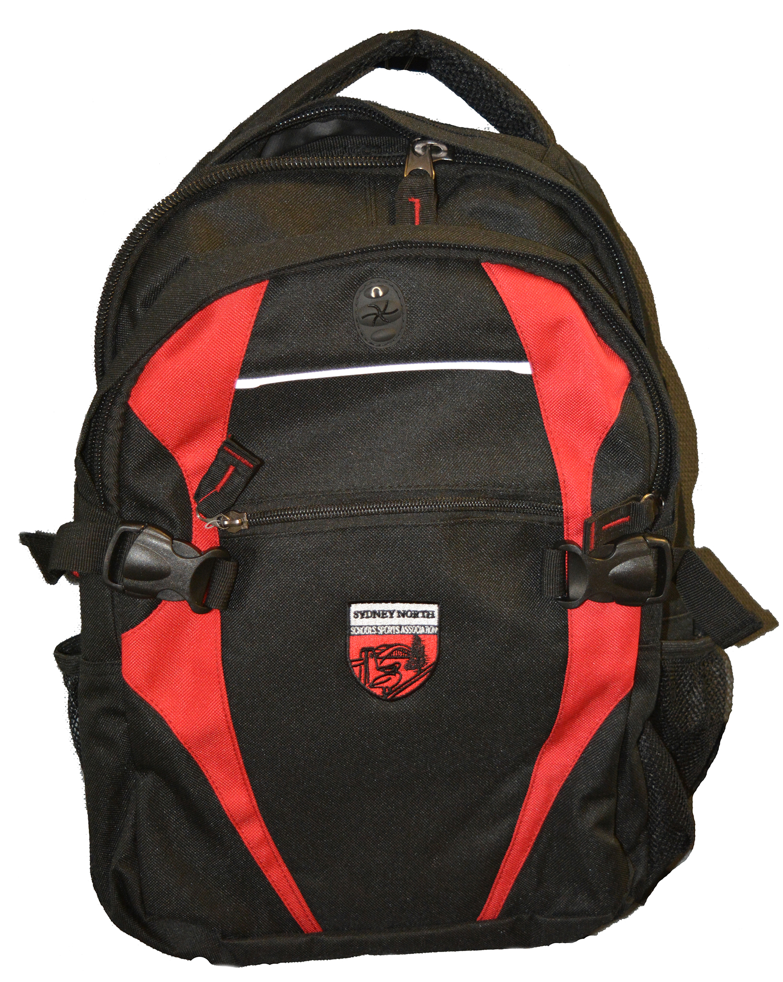 SNSSA Back Pack