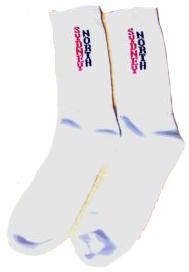 SNSSA Short Socks