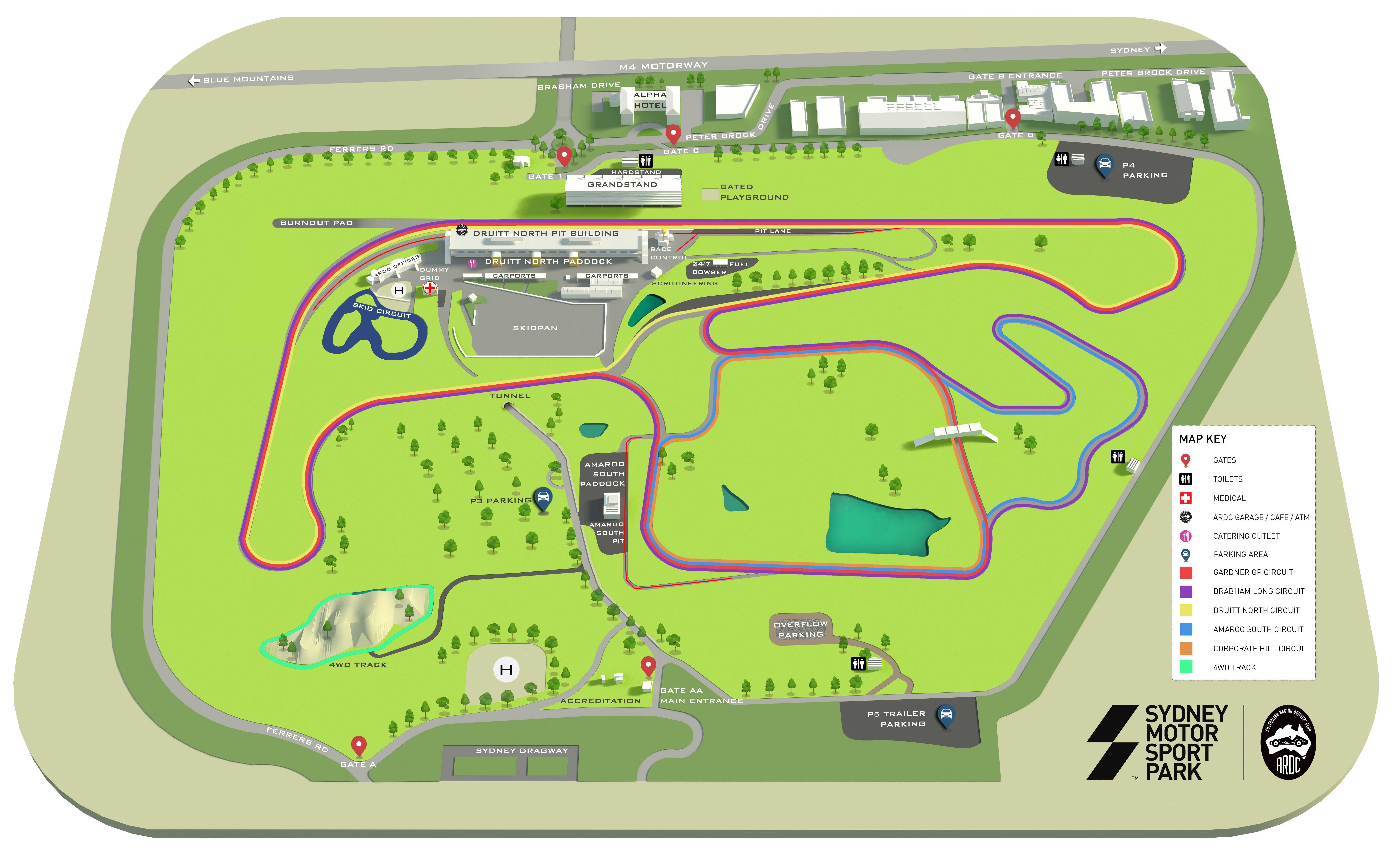 2021 AS XC map