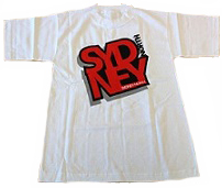 SNSSA Short Sleeve TShirt