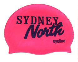 SNSSA Swimming Cap