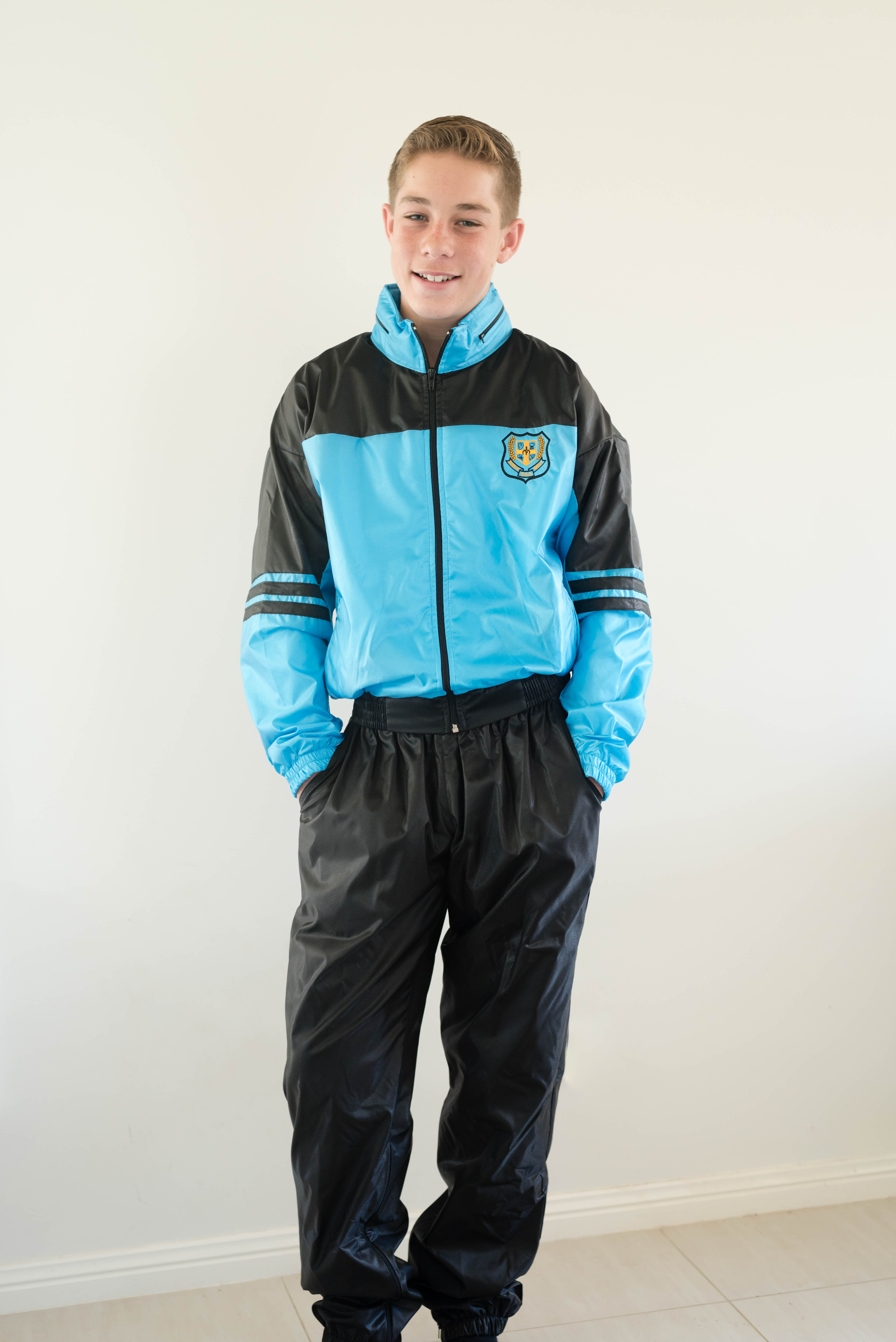 NW rep tracksuit
