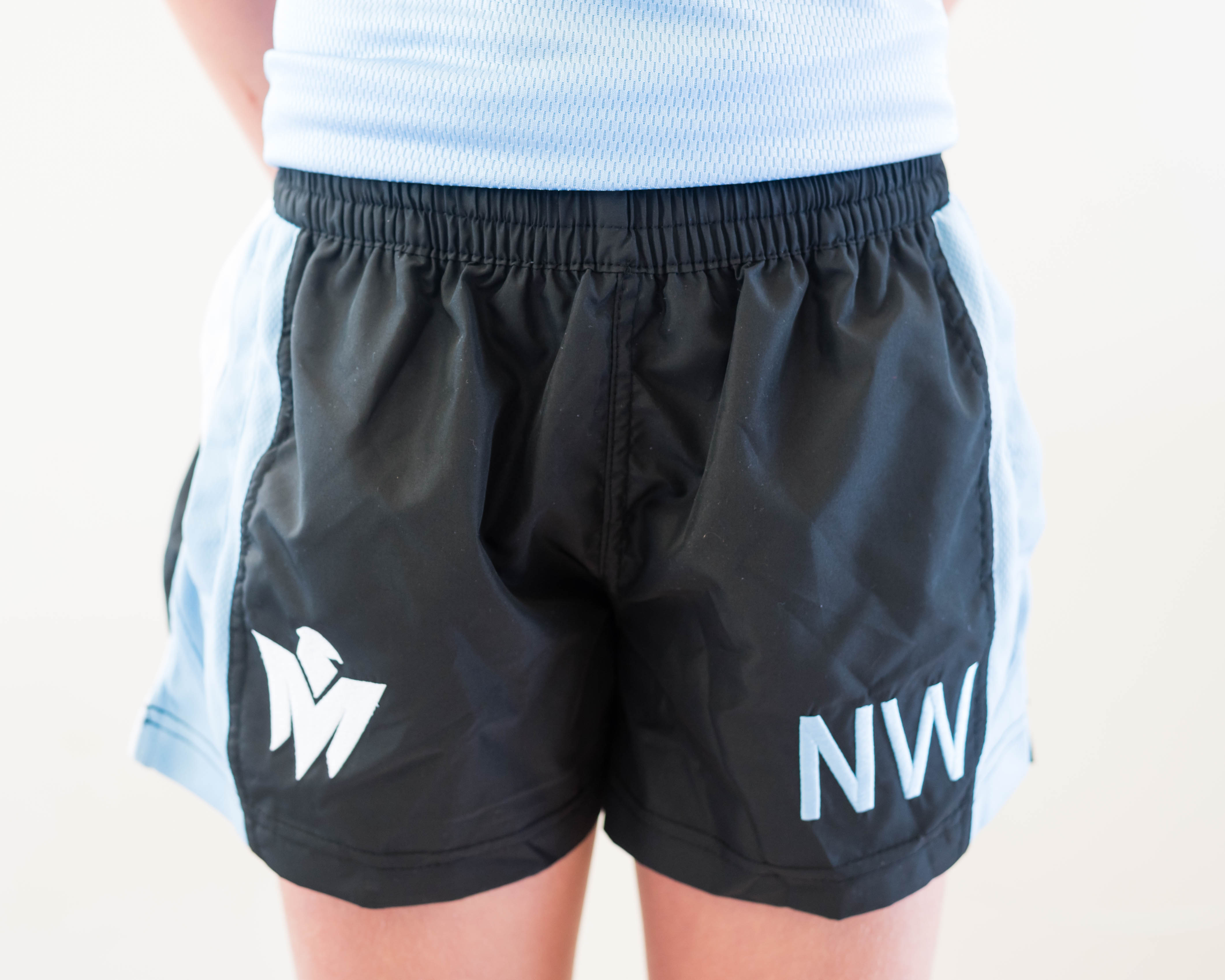 NW sport shorts