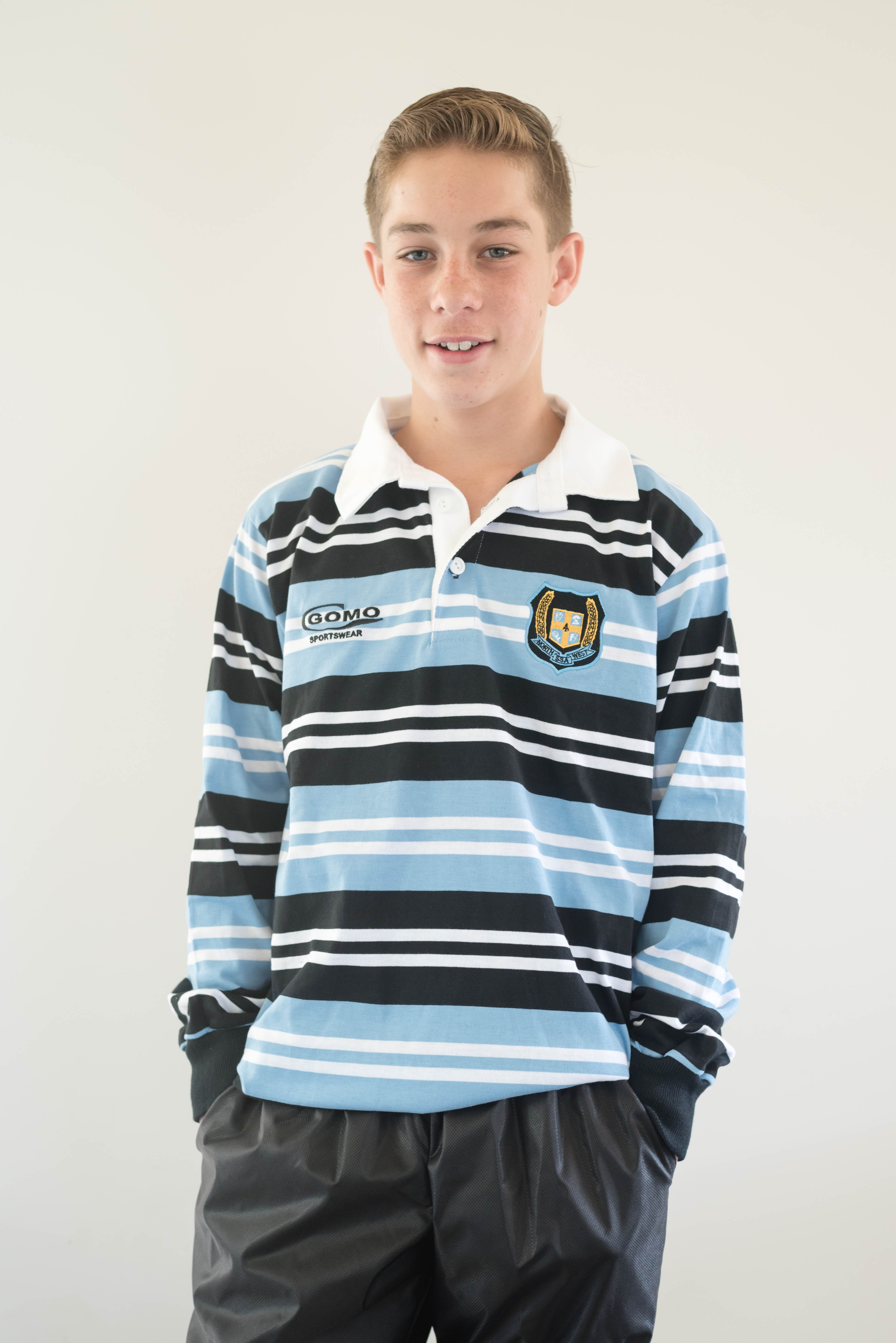 NW rugby top