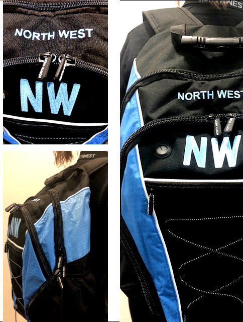 NW Backpack