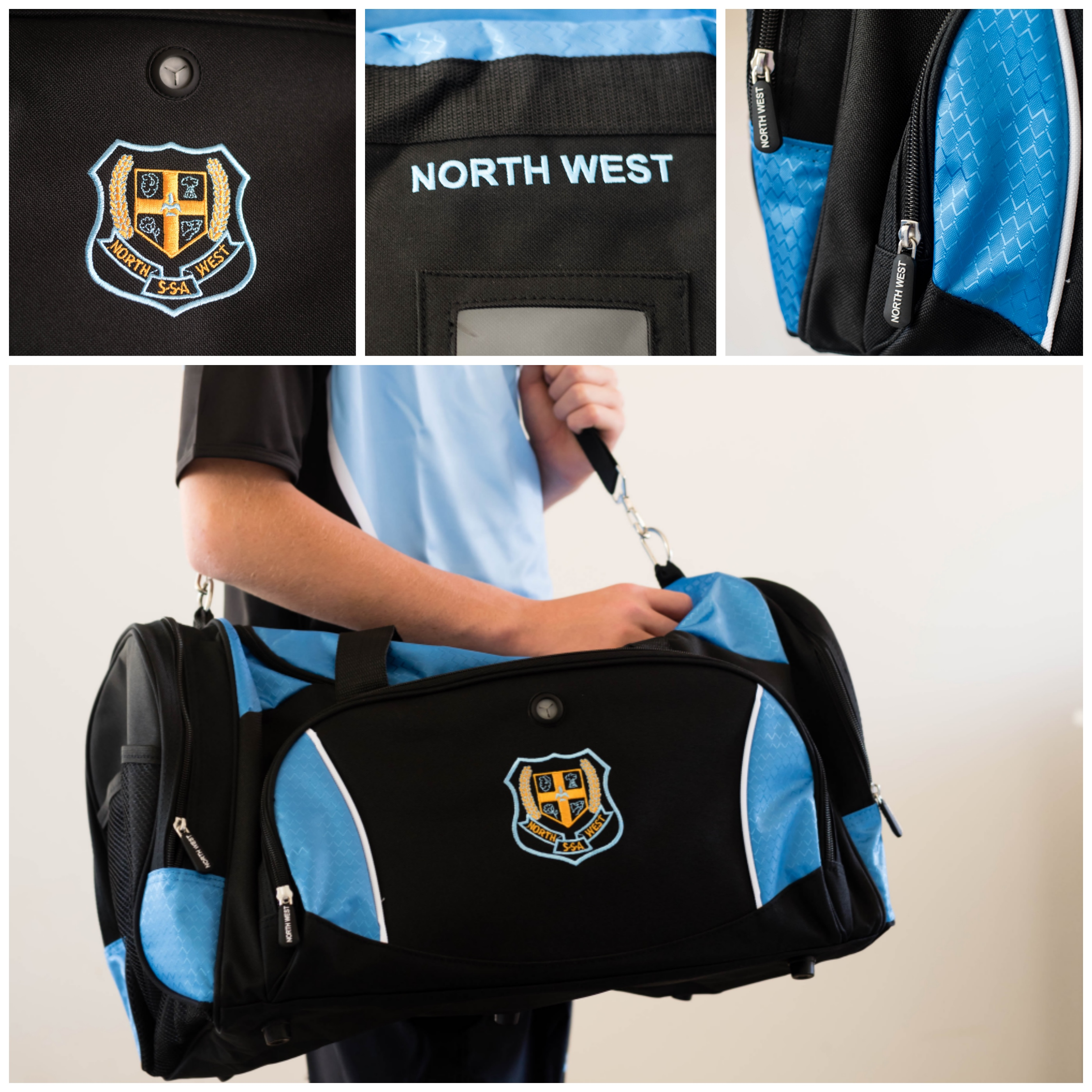 NW Sports bag